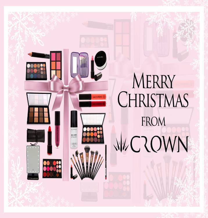 Christmas with Crown