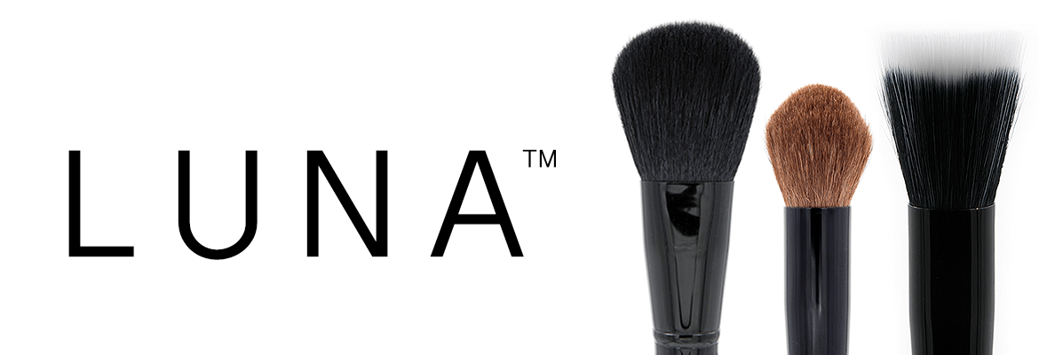 crown brush. luna makeup brushes crownbrush crown brush