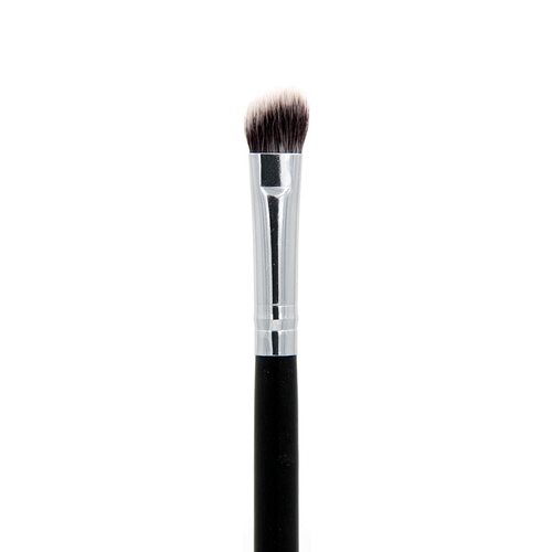 SS029 Syntho Angle Fluff Brush - Crownbrush