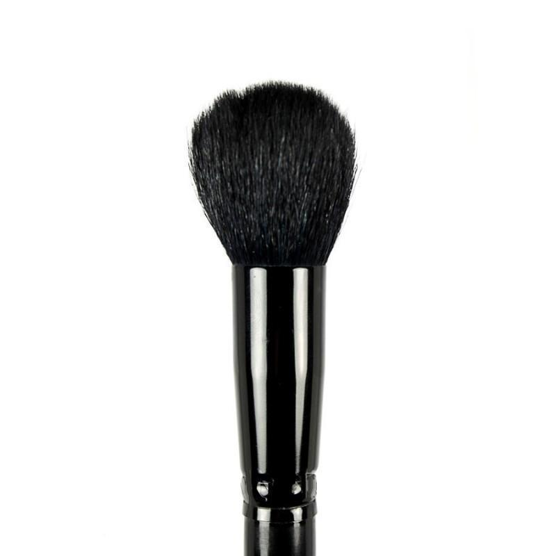 BK02 Unique Pointed Dome Brush Crownbrush