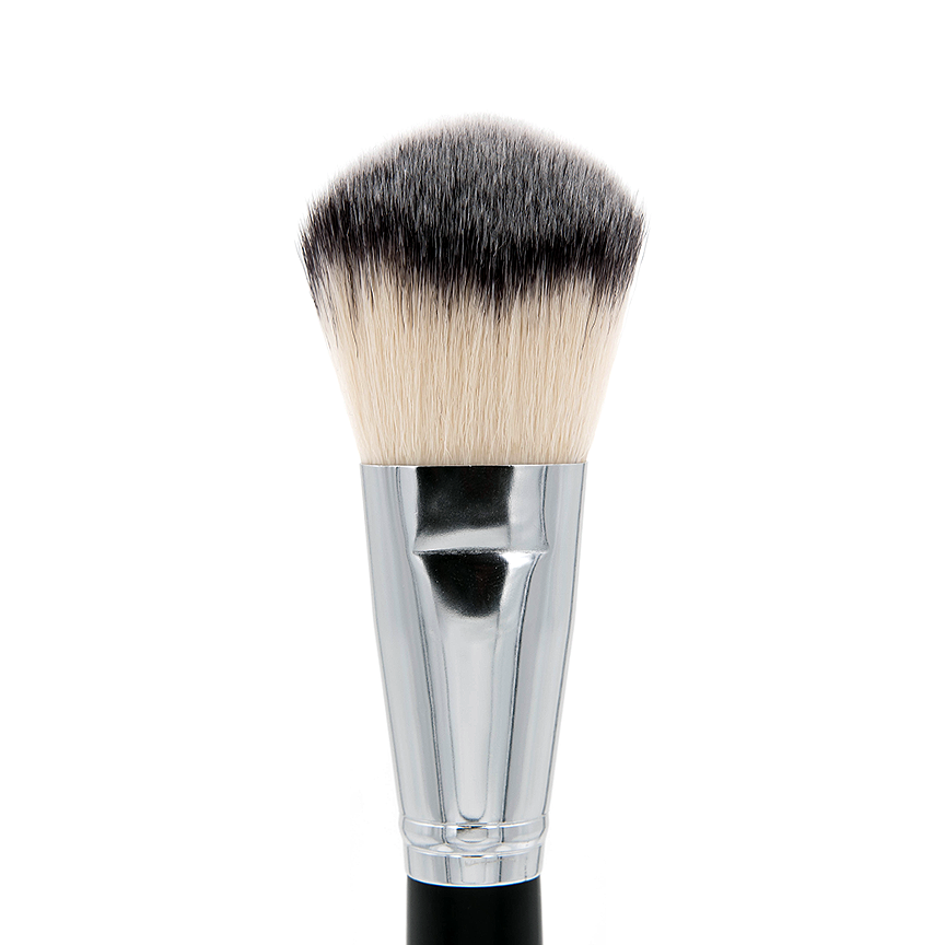 SS022 Syntho Jumbo Powder Brush - Crownbrush