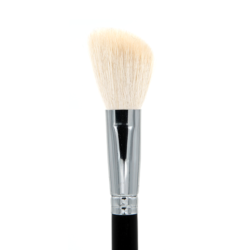 C435 Large Contour Brush Crownbrush