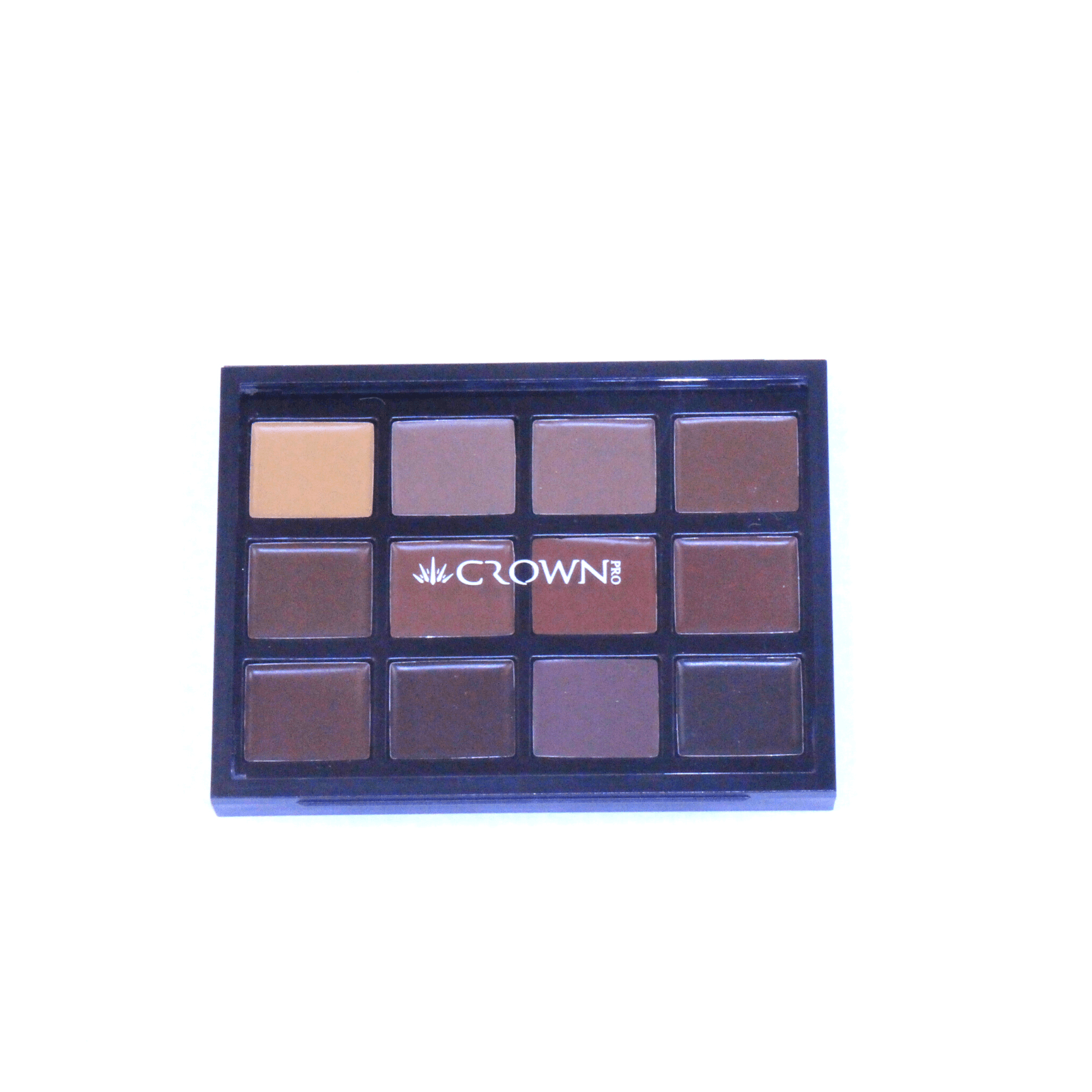Eyebrow Palette - Crownbrush