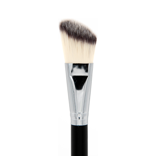 SS002 Deluxe Angle Foundation Brush - Crownbrush