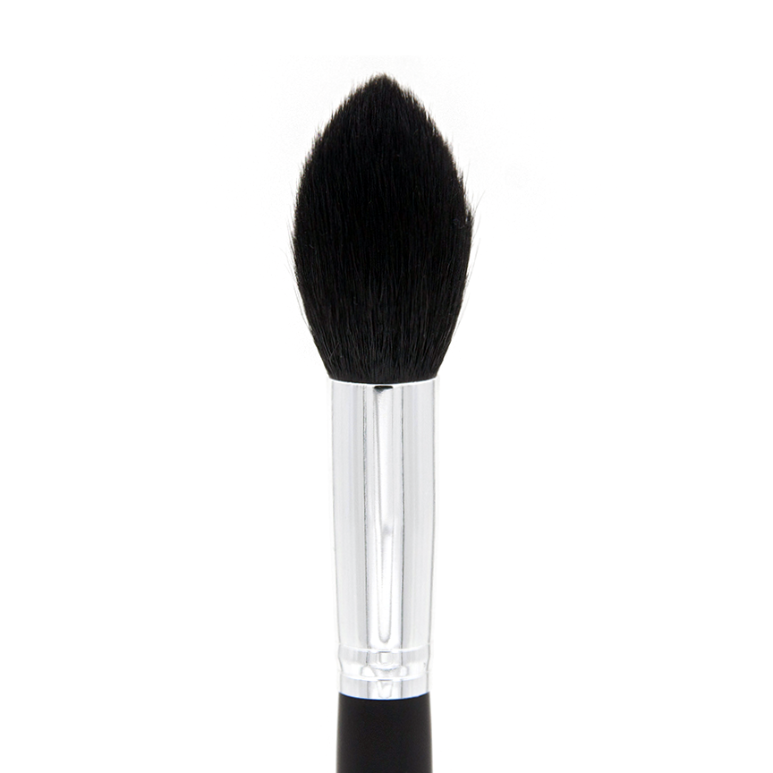 C499 Pro Pointed Powder / Contour Brush - Crownbrush