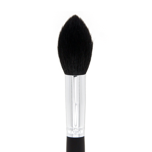 C499 Pro Pointed Powder / Contour Brush Crownbrush