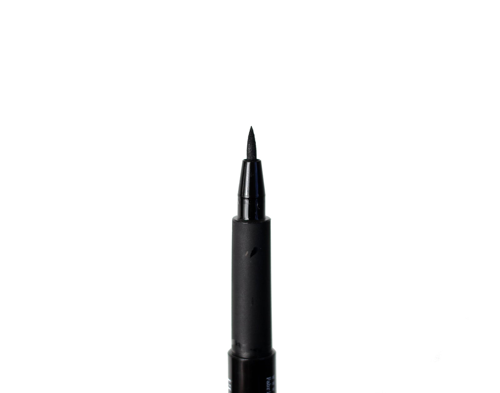 Ultra Skinny Eye Marker/Liner - Black - Crownbrush