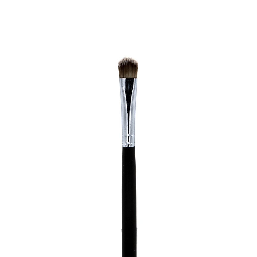 C421 Mini Concealer Brush - Crownbrush