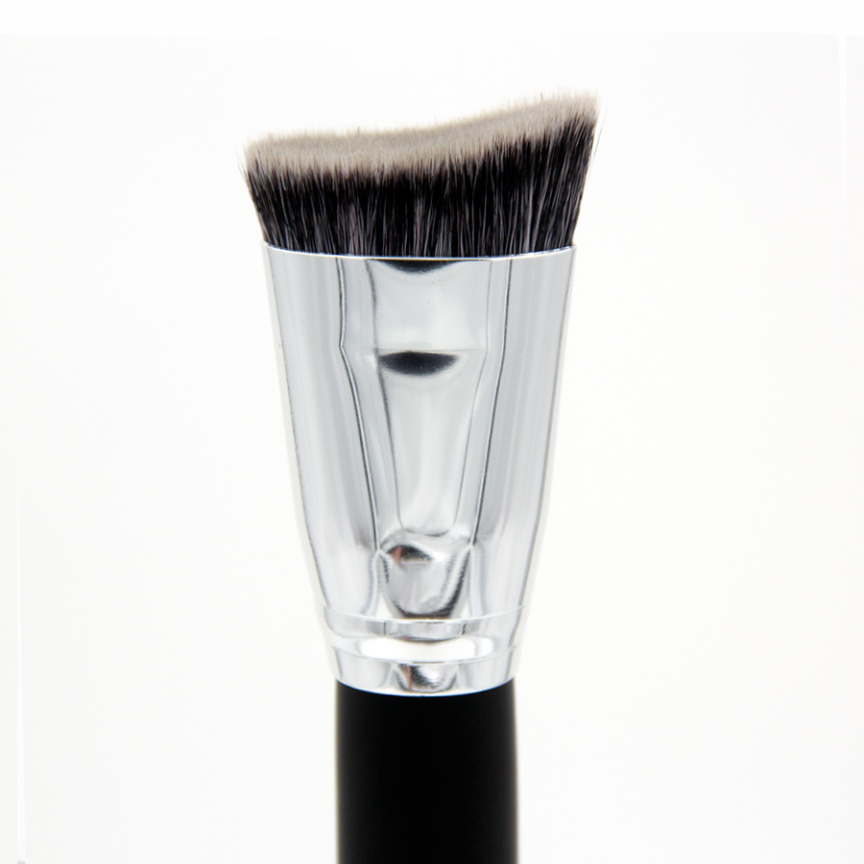 C520 Pro Curved Contour Brush - Crownbrush