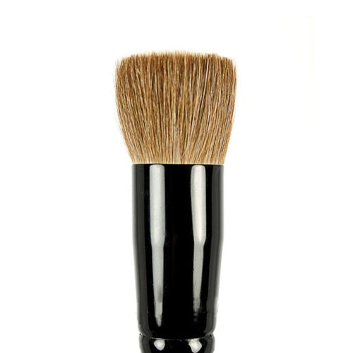 BK06 Flat Bronzer Brush - Crownbrush