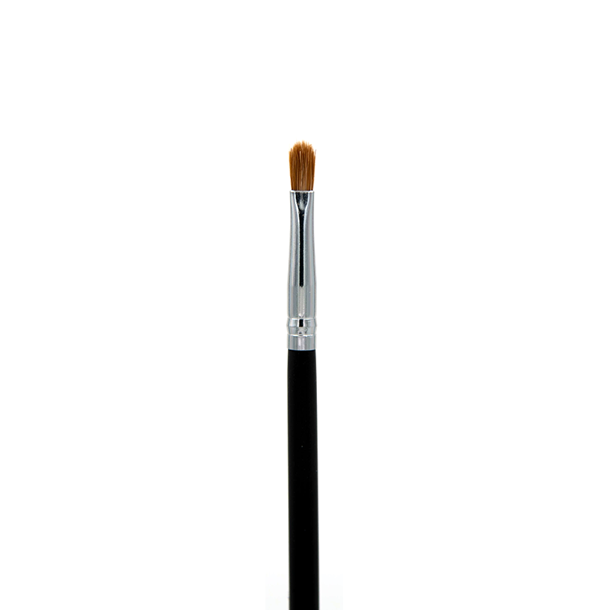 C331 Sable Lip Brush - Crownbrush