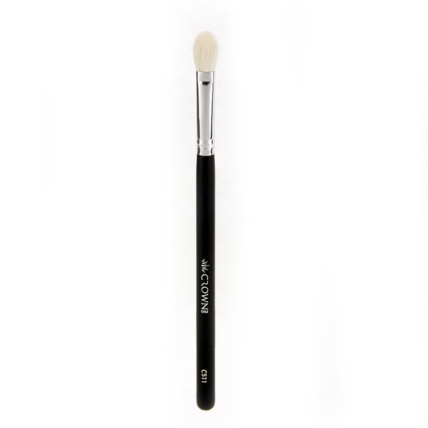 C511 Pro Blending Fluff  Brush Crownbrush