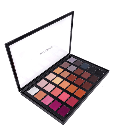 35 Colour Rose Gold Eye Shadow Palette
