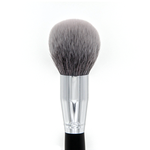 C518 Pro Lush Powder Brush - Crownbrush