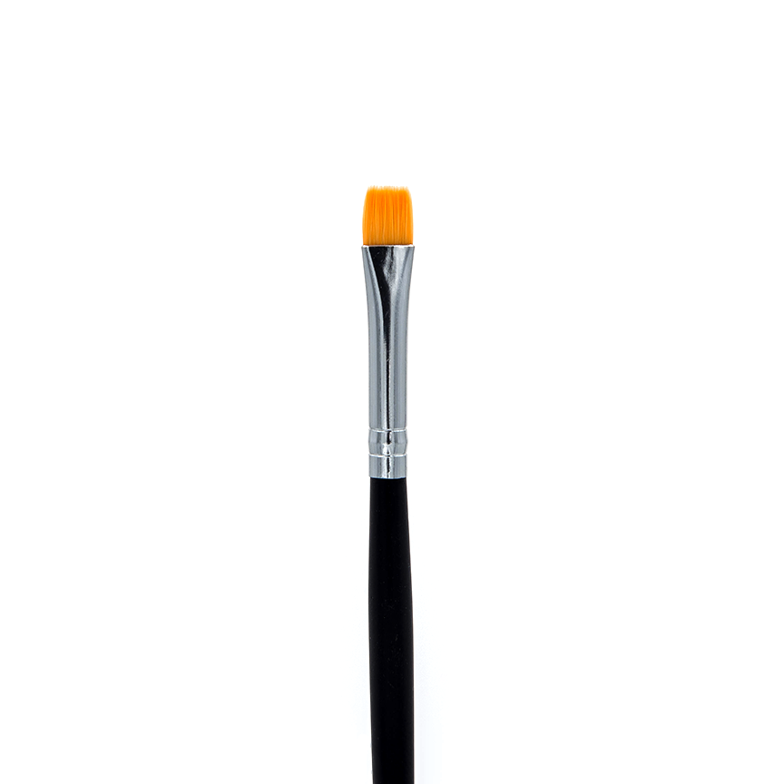 C470 Taklon Eyeliner Brush - Crownbrush