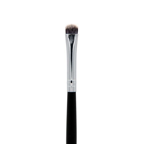 SS033 Mini Smudger Brush - Crownbrush