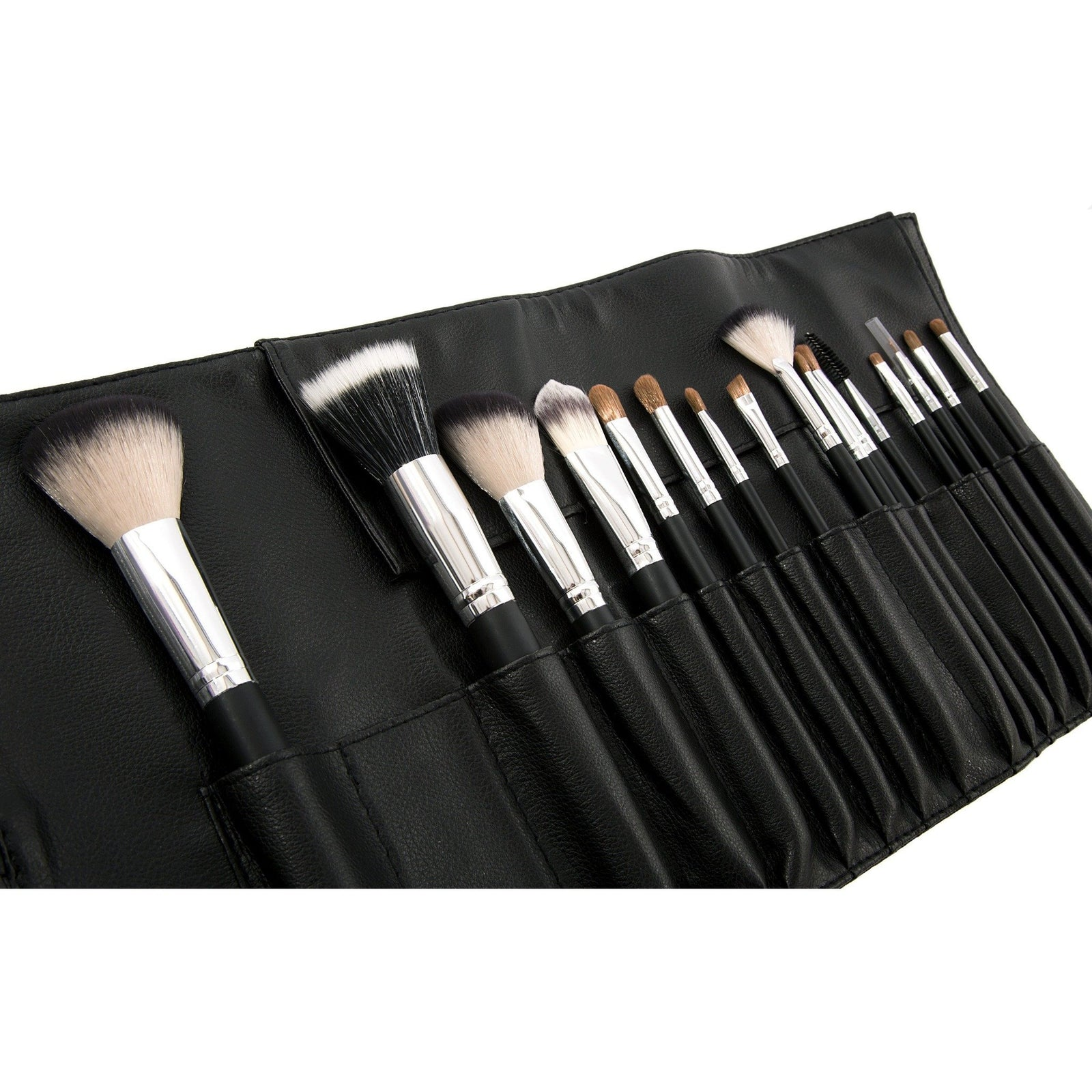 706 Pro Essentials Brush Set