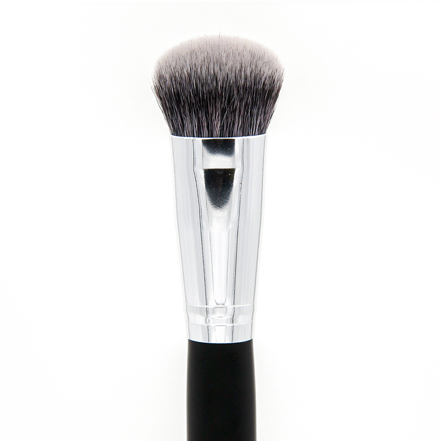 C519 Pro Lush Blush Brush - Crownbrush