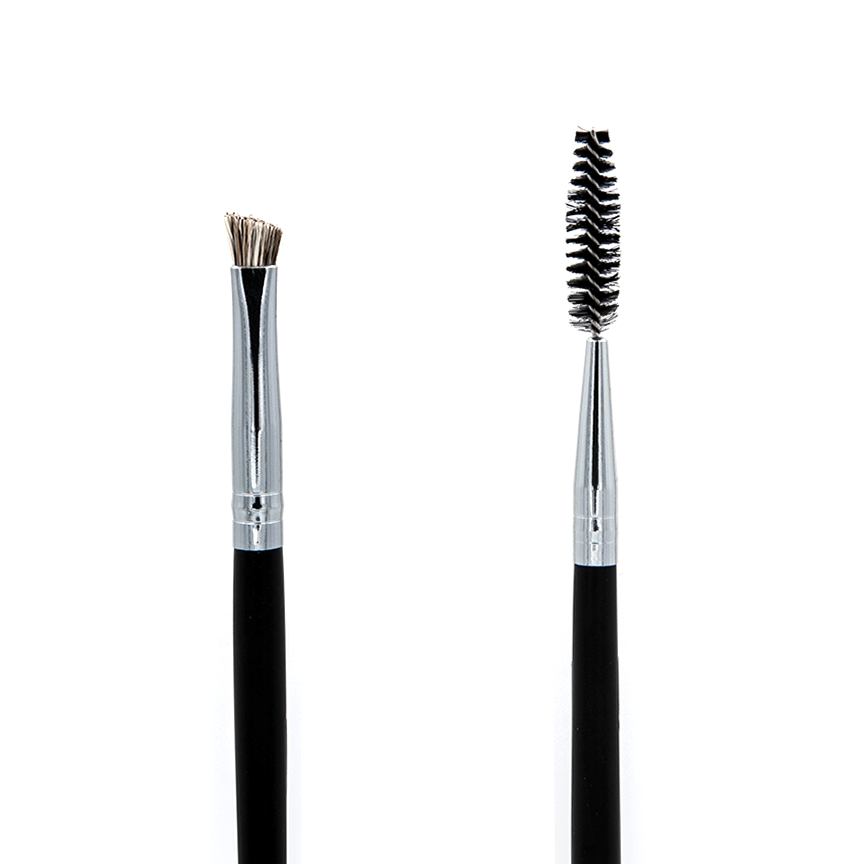 C413 Brow Duo Brush - Crownbrush