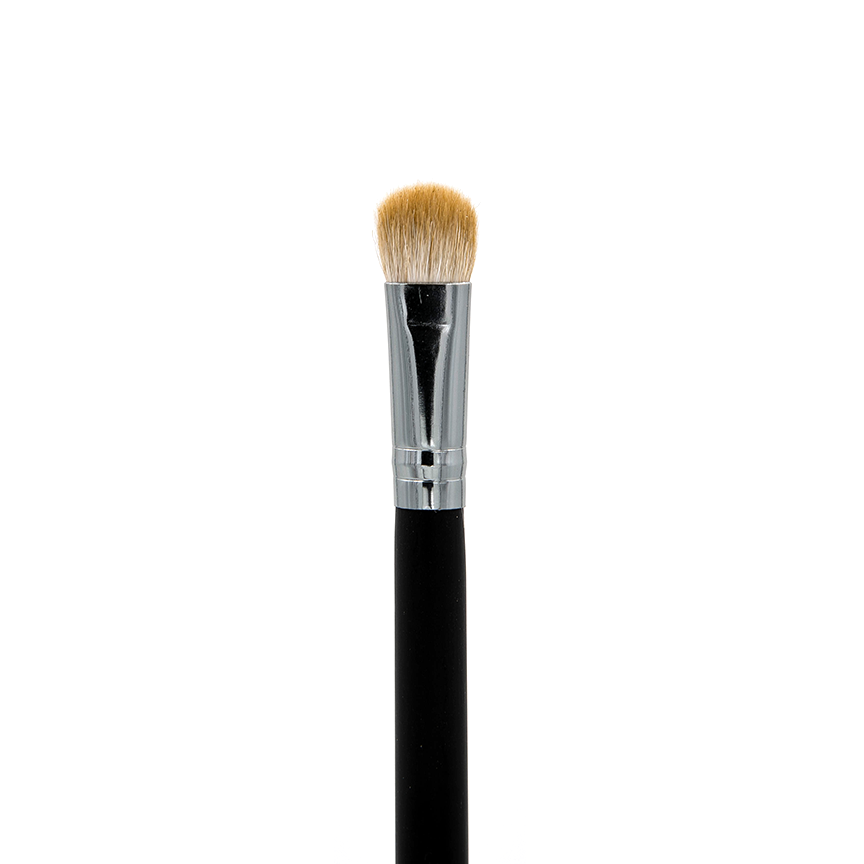 C417 Chubby Shadow Brush Crownbrush