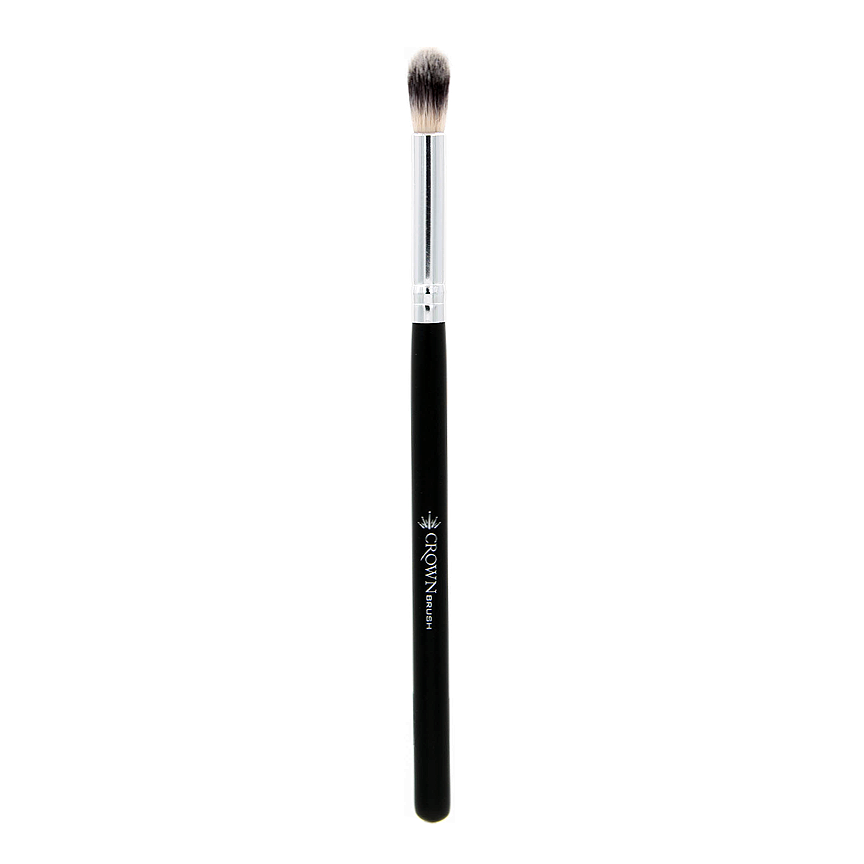 SS027 Syntho Deluxe Blending Crease Brush Crownbrush