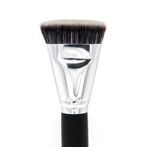 C521 Pro Flat Contour Brush - Crownbrush