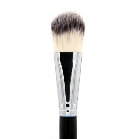SS015 Deluxe Tapered Powder Brush