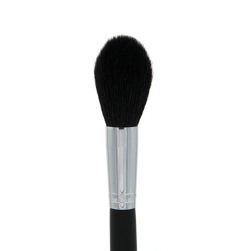 C320 Pro Precision Pointed Powder Brush - Crownbrush