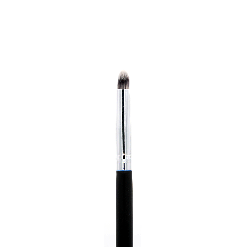 SS020 Syntho Precision Crease Brush - Crownbrush