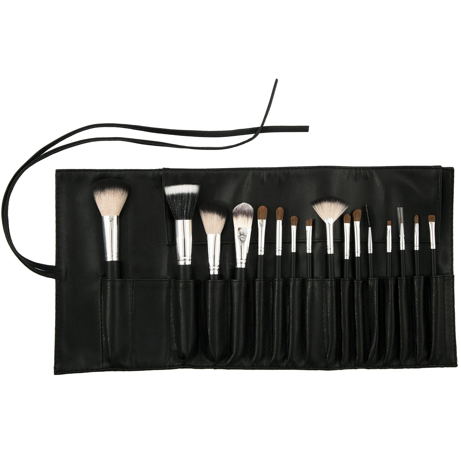 706 Pro Essentials Brush Set - Crownbrush