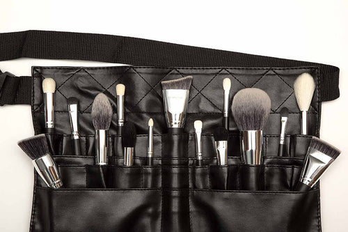 A1 Professional Makeup Artist Apron Crownbrush