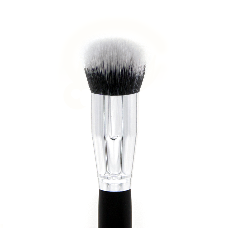 C502 Pro Duo Fibre Round Blender Brush - Crownbrush