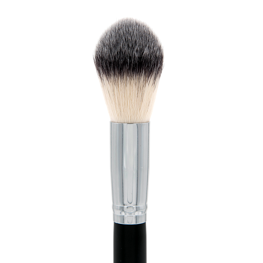 SS024 Syntho Precision Powder Brush - Crownbrush