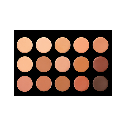 30 Matte Neutral Eyeshadow Palette