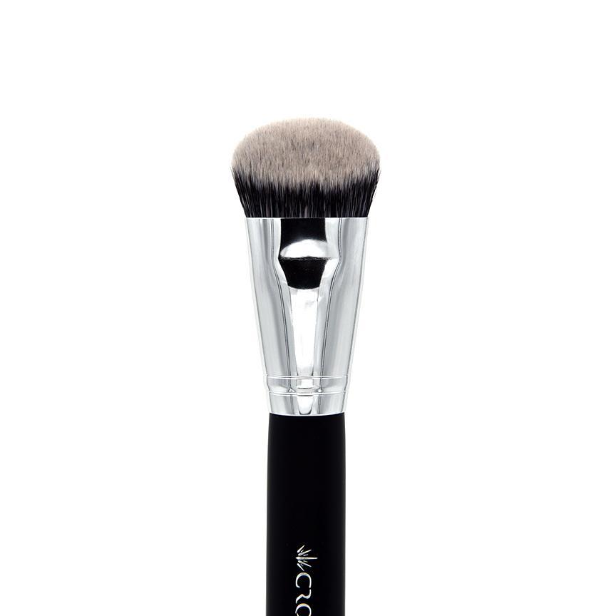 C532 Pro Angled Contour Brush - Crownbrush
