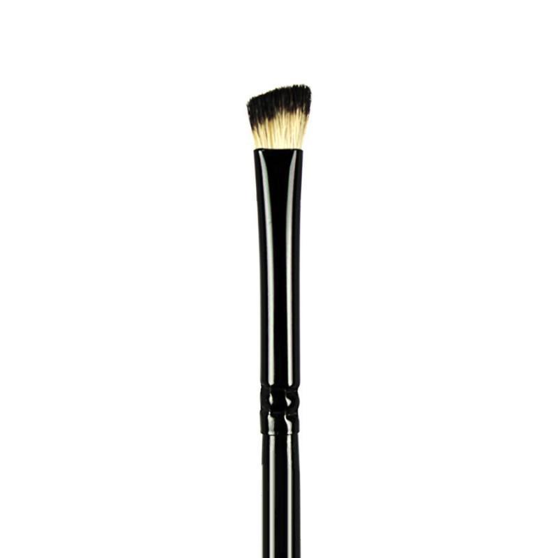 BK35 Angle Brow Brush - Crownbrush