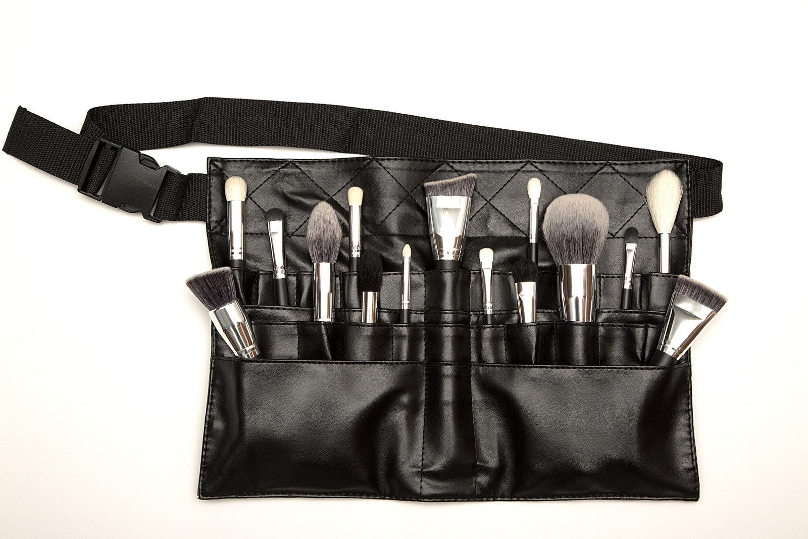 A1 Professional Makeup Artist Apron - Crownbrush