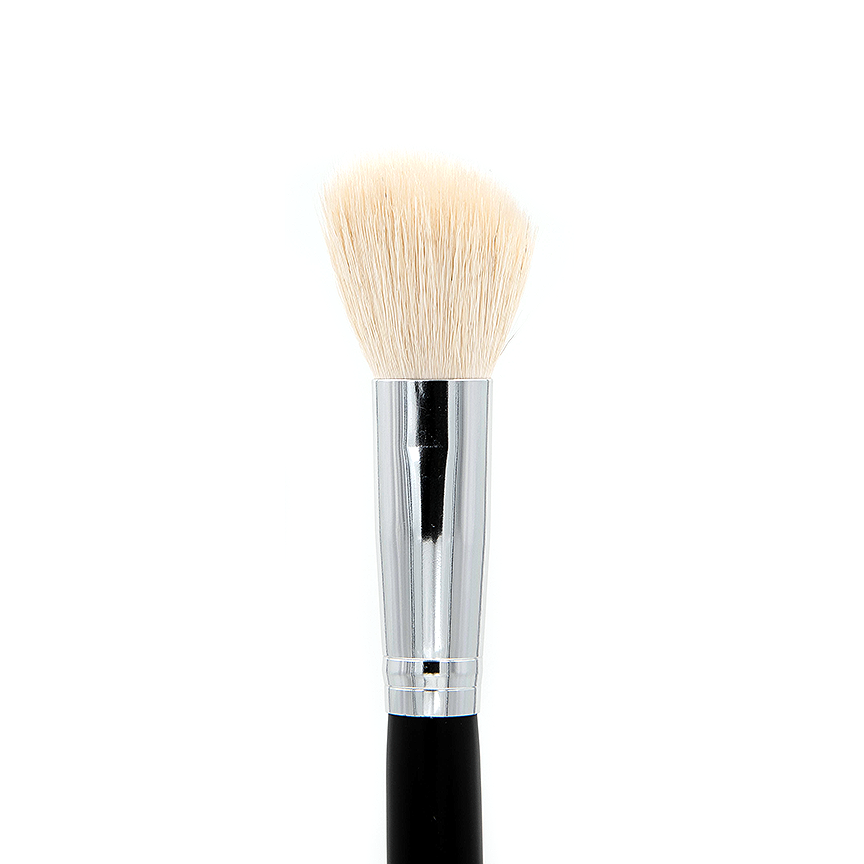 C405 Angle Contour Blush Brush - Crownbrush