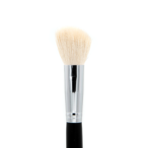 C201 Oval Foundation Brush
