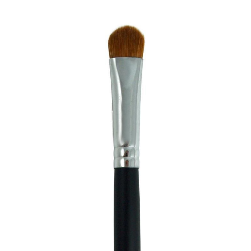 C415 Deluxe Sable Shader Brush - Crownbrush