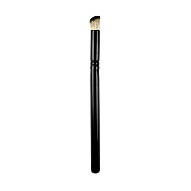 BK17 Deluxe Round Angle Stippler Brush - Crownbrush