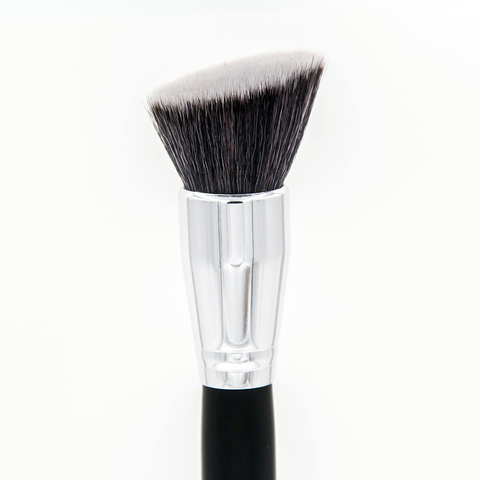 C523 Pro Mini Flat Contour Brush