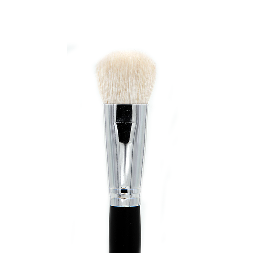 C472 Pro Chisel Blush Brush - Crownbrush