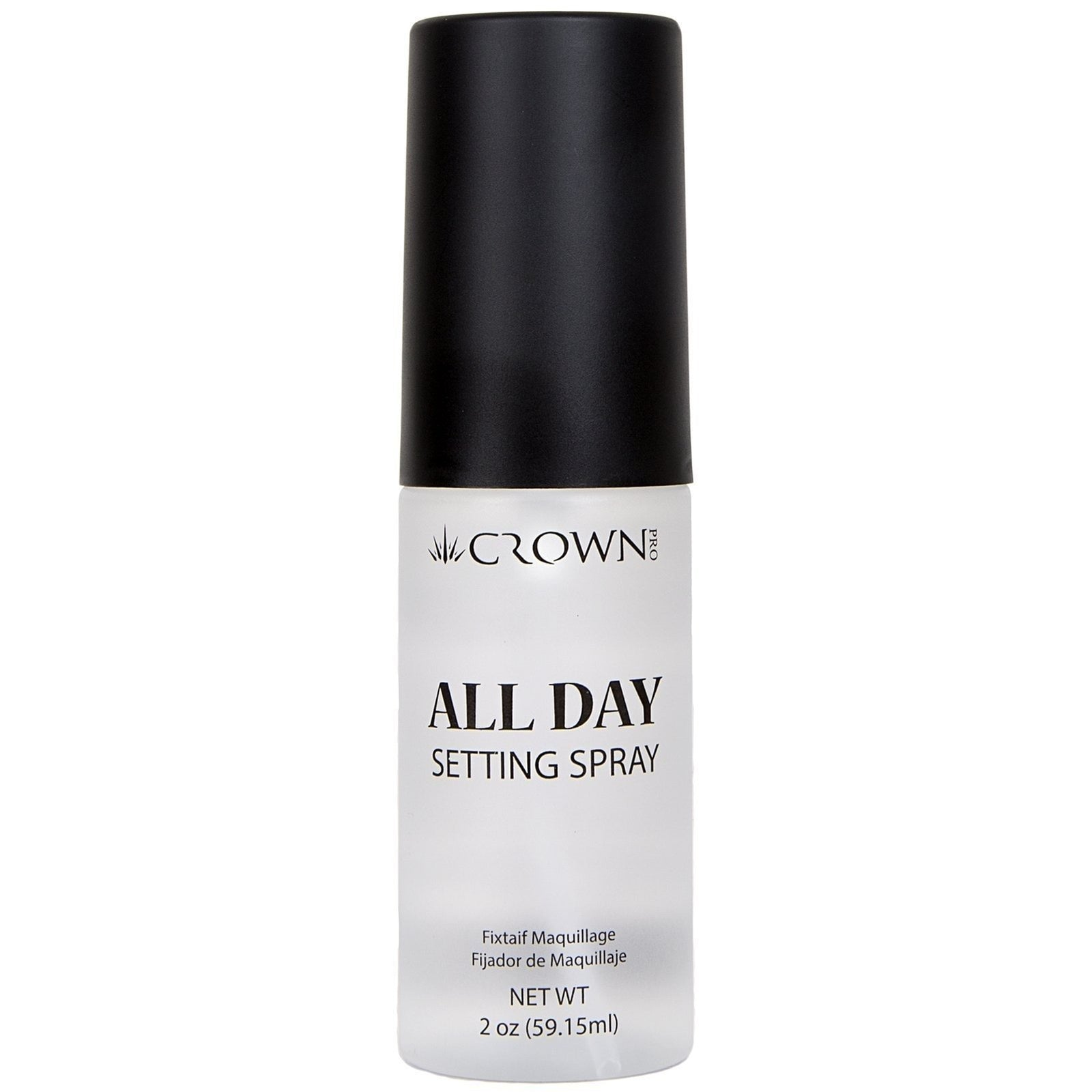 All Day Setting Spray - Crownbrush
