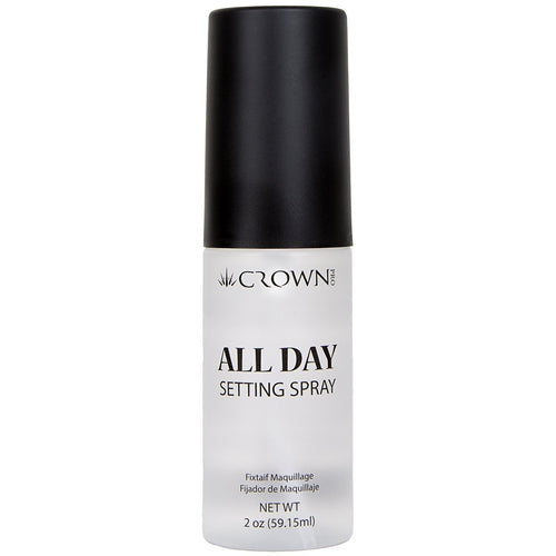 All Day Setting Spray Crownbrush
