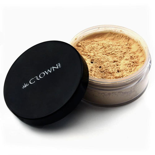 Banana Powder Open Crownbrush