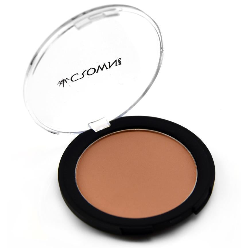 BR2 Bronzer - Medium - Crownbrush