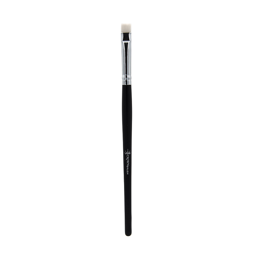 C113 Taklon Square Brush Crownbrush