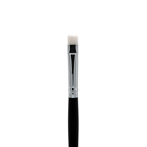 C113 Taklon Square Brush - Crownbrush