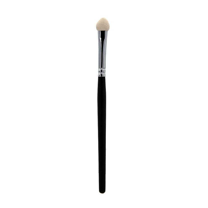 C114 Flocked Sponge Brush - Crownbrush